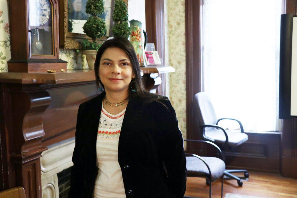 Lina Trigos-Carrillo