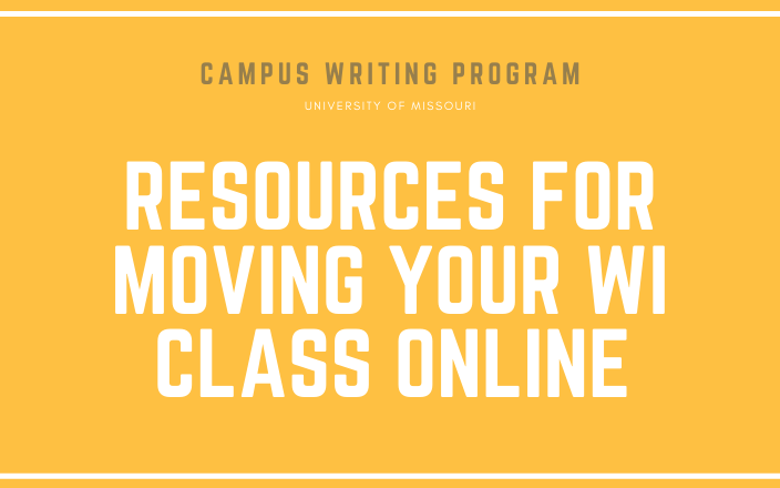 graphic resources for moving wi classes online