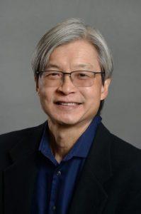 Clarence Lo Headshot